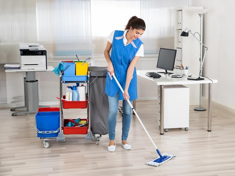 dịch vụ vệ sinh căn hộ chung cư